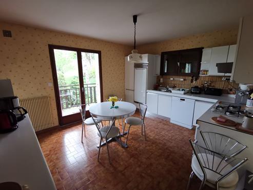 Maison individuelle de 148 m² à Menthonnex sous Clermont - photo 3