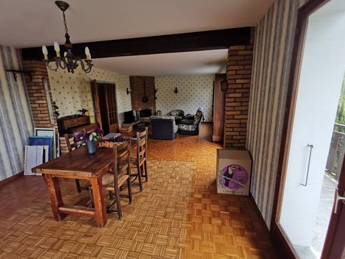 Maison individuelle de 148 m² à Menthonnex sous Clermont - photo 4