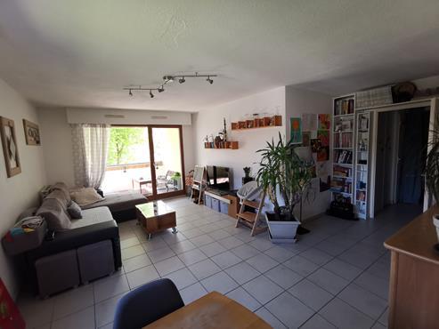 Appartement T3 proximité lac d'Annecy - photo 4