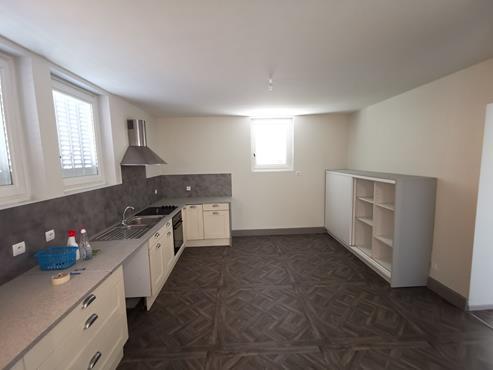 Appartement T3 rénové proche de toutes commodités  - photo 2