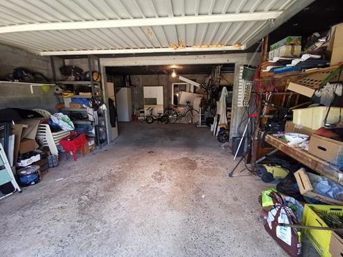 Maison 93 m² sur sous-sol bâtie sur 1350 m² de terrain entièrement rénovée - photo 12