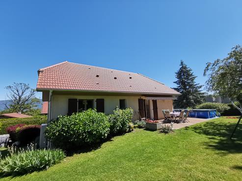 Maison 93 m² sur sous-sol bâtie sur 1350 m² de terrain entièrement rénovée - photo 16