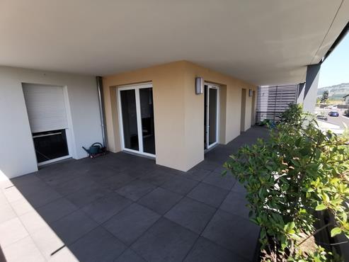 Appartement T4 85m² dans une résidence récente  - photo 2