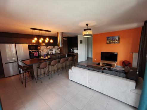 Appartement T4 85m² dans une résidence récente  - photo 1