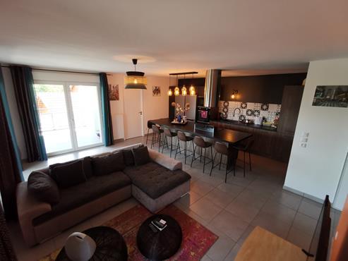 Appartement T4 85m² dans une résidence récente  - photo 3
