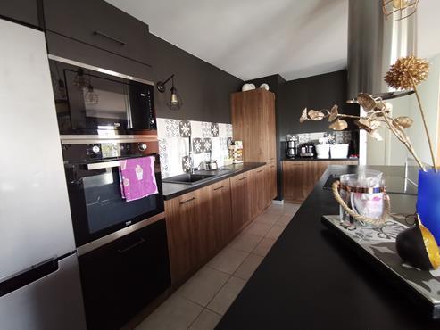 Appartement T4 85m² dans une résidence récente  - photo 4