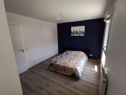 Appartement T4 85m² dans une résidence récente  - photo 5