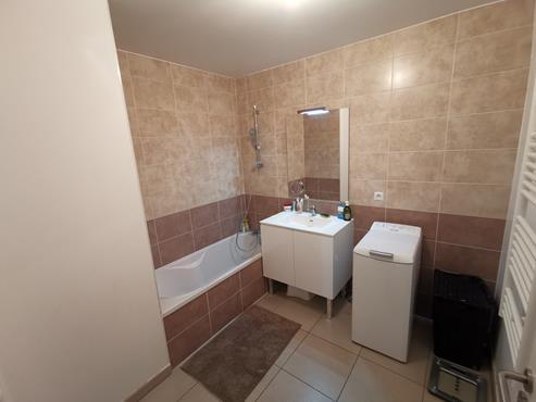 Appartement T4 85m² dans une résidence récente  - photo 6