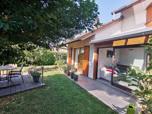 Maison de 96m² habitable avec garage à proximité du GRAND ÉPAGNY - photo 2