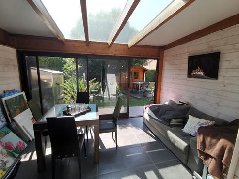 Maison de 96m² habitable avec garage à proximité du GRAND ÉPAGNY - photo 3