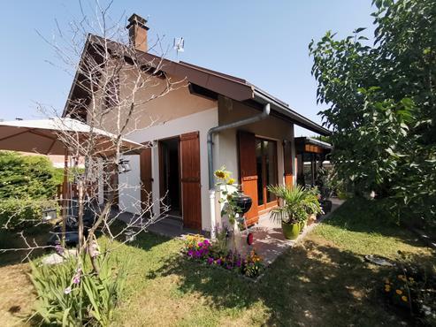 Maison de 96m² habitable avec garage à proximité du GRAND ÉPAGNY - photo 1