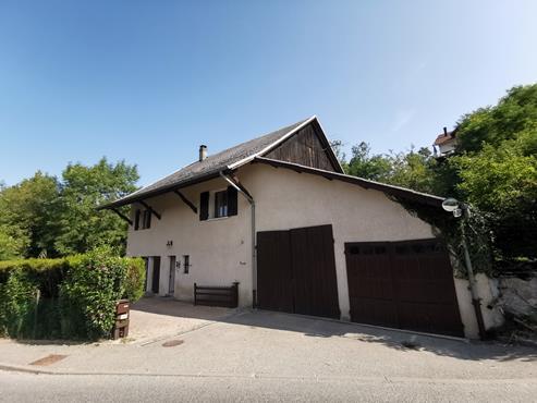 Maison individuelle 7 pièces de 120m²  - photo 1
