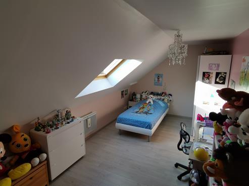 Maison individuelle de Plain-Pied 5 chambres sans vis-à-vis à Versonnex - photo 5