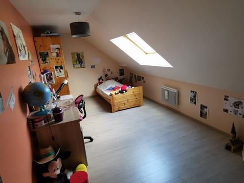 Maison individuelle de Plain-Pied 5 chambres sans vis-à-vis à Versonnex - photo 6