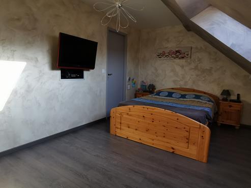 Maison individuelle de Plain-Pied 5 chambres sans vis-à-vis à Versonnex - photo 8