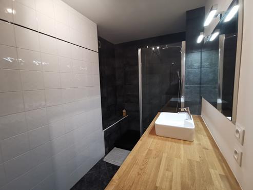 CHAMBERY Appart T3 RDC de 71 m² secteur Charmettes - photo 5