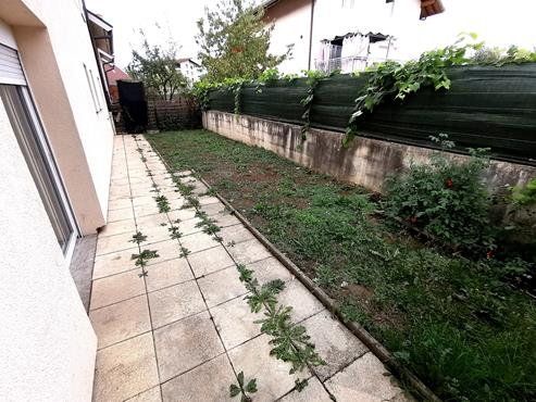 Appartement T3 de 75m² en Rez-De-Jardin proche centre ville - photo 6