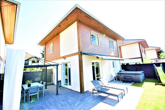 Maison 92 m² RUMILLY 4ch - photo 1