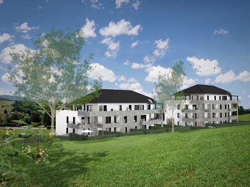 T2 RUMILLY 50 m²  - photo 1