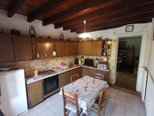 Maison individuelle 7 pièces de 120m²  - photo 6