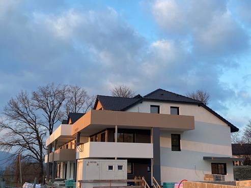 T4 Attique 154 m² SALES - photo 1