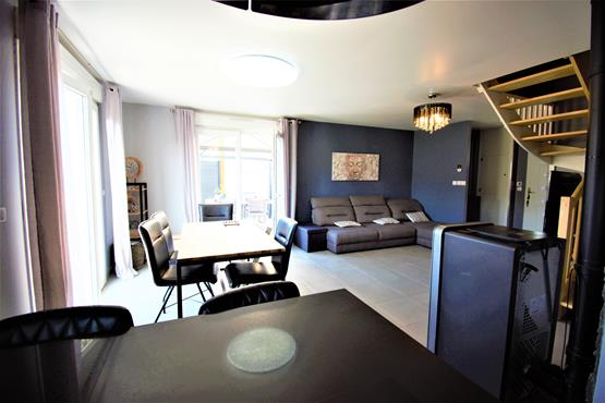 Maison 92 m² RUMILLY 4ch - photo 5