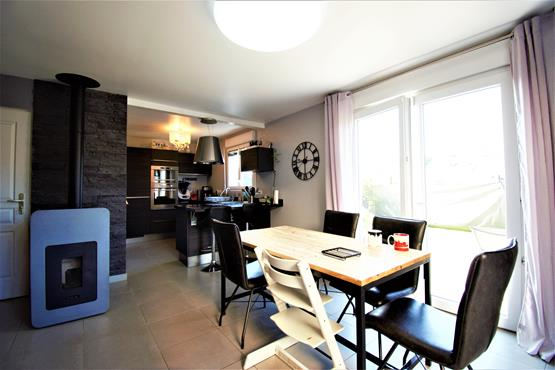 Maison 92 m² RUMILLY 4ch - photo 10