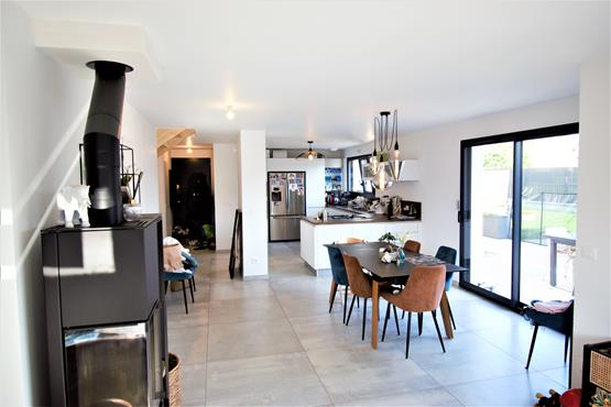 Maison 130 m² 4 Ch VALLIERES - photo 6