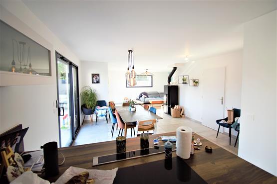 Maison 130 m² 4 Ch VALLIERES - photo 7